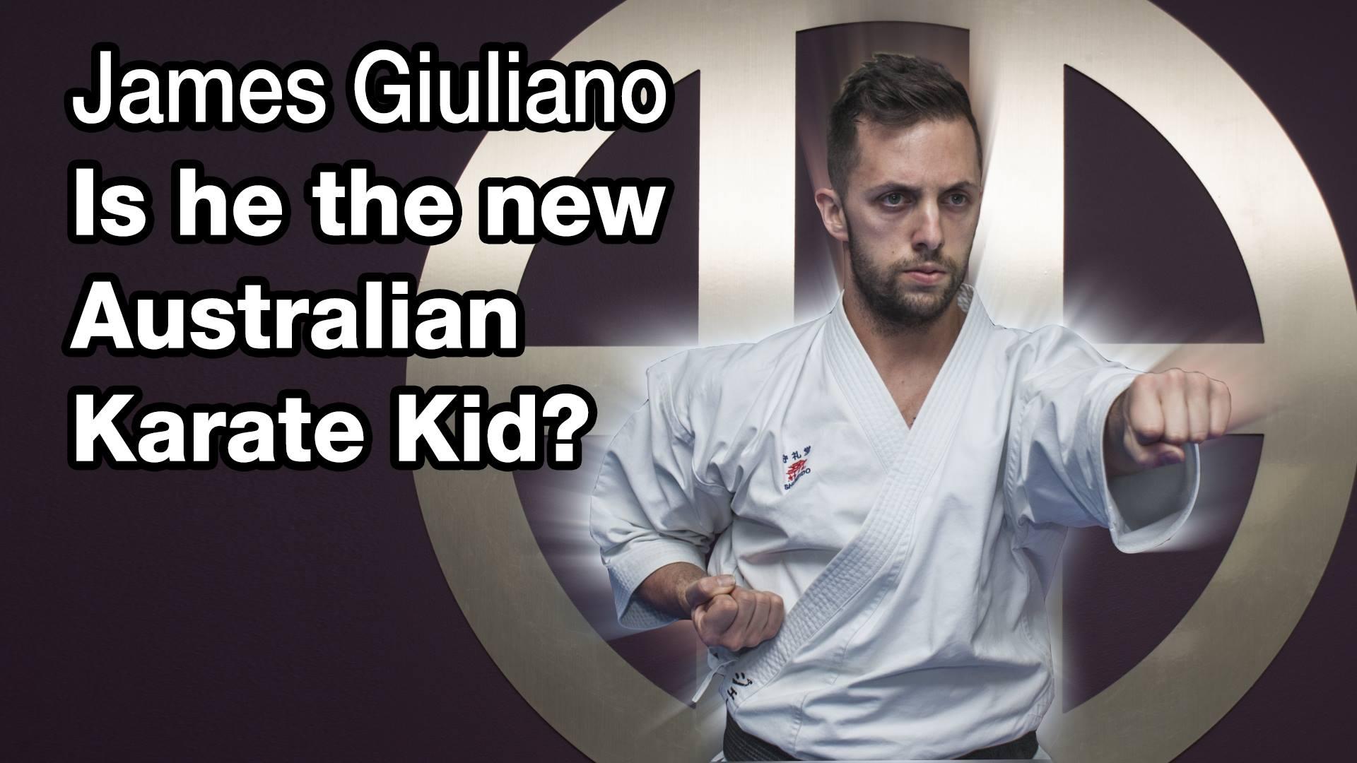 James Giuliano Training Video