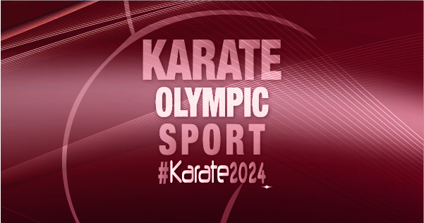 Karate Olympic Sport